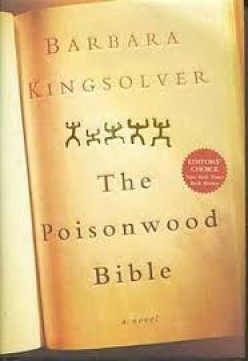 The Poisonwood Bible by 'Barbara Kingsolver' - A Review