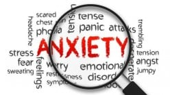 Having Anxiety and Managing It Too