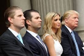 The Trump Family