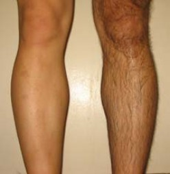 Hope's Guides For Men : How To Shave Your Legs