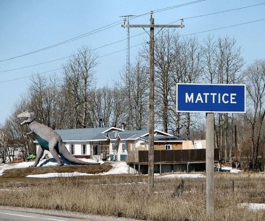 Mattice-Val Côte, Ontario