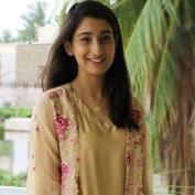 Saaniya Aamir profile image