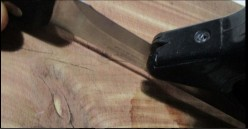 Minnesota Musing: Knife Sharpening the Easy Way
