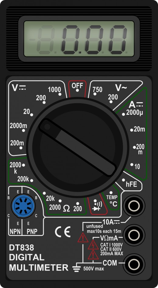 NHE 28740 in addition Index additionally Volt Meter Symbol Clip Art 27605436 as well Klaxon Clipart together with Using A Multimeter. on buzzer symbol