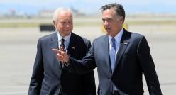 All About Mitt Romney's Run for Utah's Senate