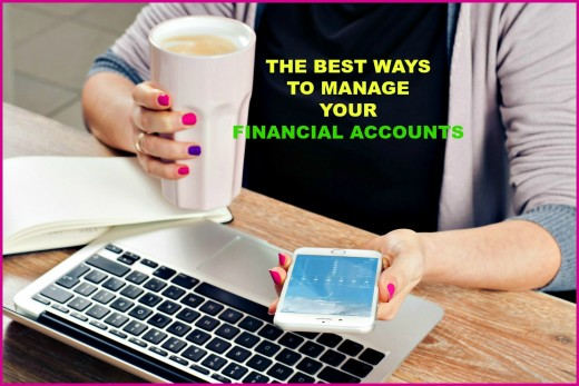 Learn how to manage your money so that you gain rather than lose.