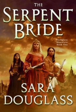 The Serpent Bride: A Dull Tale That Had Epic Potential