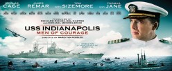 USS Indianapolis: Men of Courage Movie Review