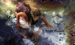 Narcissism or self Realization