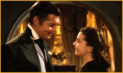 Gone With The Wind: 8 Famous Movie Actresses Who Wanted to Be Scarlett O'Hara and Failed