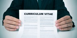 Does Your CV Include These Important Points?