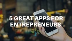 Financial Apps For Entrepreneurs