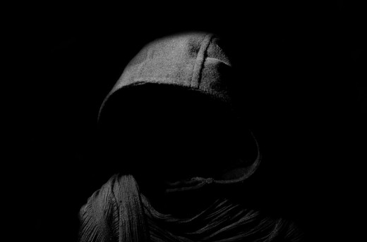 Dark hooded figures in nightclubs are mysterious, yes, but they can also be deadly.