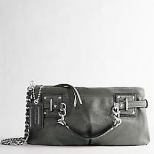 https://poshmark.com/listing/Coach-Brooke-Gunmetal-Silver-Suede-Dusted-Purse-5a8cb20a46aa7c540d445400