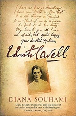 Edith Cavell Book Review