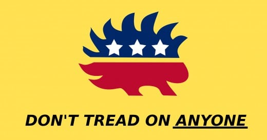 History Of The Us Libertarian Party Hubpages