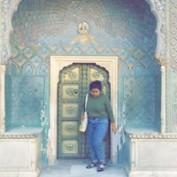 Simran Chotmurada profile image