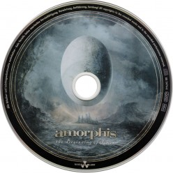 Review of the Album The Beginning of Times by Finland's Amorphis