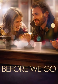 Review: Before We Go (2014)
