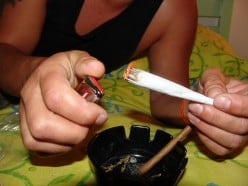 Kudos to Human Race: Potheads Getting a Legal Fix