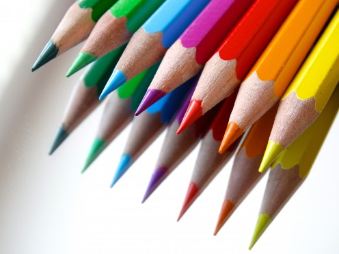 7 Overlooked Must-Have Supplies for Adult Coloring Addicts