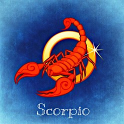 The Yearly Forecast for Scorpio in 2018