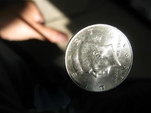 A Coin Flip