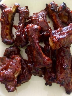 Delicious BBQ Food Recipes: Enjoy The Great Outdoors