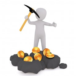 The Simplest Way to Start Mining Cryptocurrency