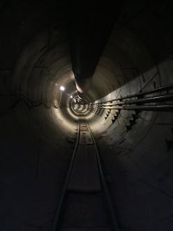 Underground Travel: A Traffic Alleviation Solution by Elon Musk