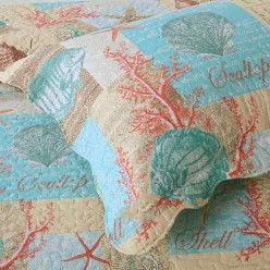 Beach Themed Quilts