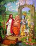 Existing Religions