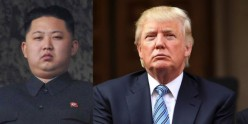 Is The Hermit Kingdom (North Korea) Crying Uncle?