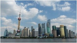 Shanghai - The Cosmopolitan City of China