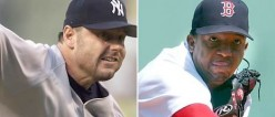 Pedro Vs. Clemens: Who Was Better?