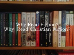 Top 12 Best Christian Novels