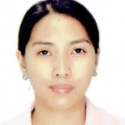 Catherine Ganal profile image
