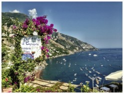 The Beautiful Positano Italy and Amalfi Coast
