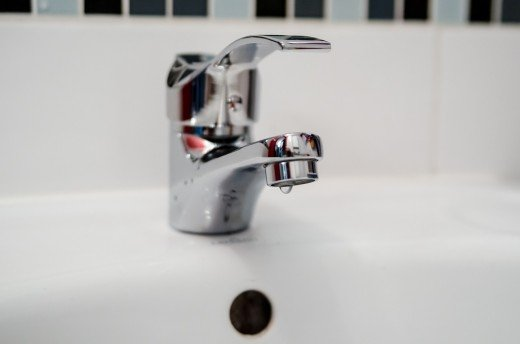 The stem can be found in the handle and body of this faucet. Take off the handle then the stem can be taken out of the faucet.