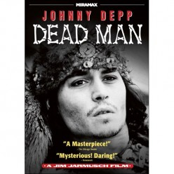 Dead Man the Movie for Halloween