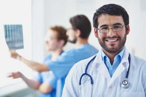 How do I get an osteoarthritis diagnosis?