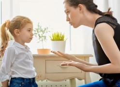 Positive VS Negative Discipline