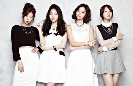 Girl's Day | Top 10 Most Popular K-Pop Girl Groups