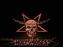 Review of the Album Terminal Terror by German Thrash Metal Band Holy Moses