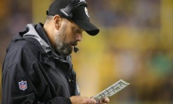 With the hiring of Todd Haley as Offensive Coordinator for Cleveland, Browns offense just got better.
