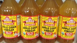Use Bragg Organic Apple Cider Vinegar to Get Amazing Energy