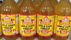 Use Bragg Organic Apple Cider Vinegar to Get Amazing Energy