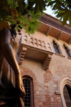 Verona's Casa de Giulietta