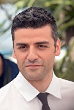 The 2017 films of Oscar Isaac