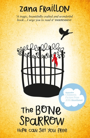 The Bone Sparrow (2007)
